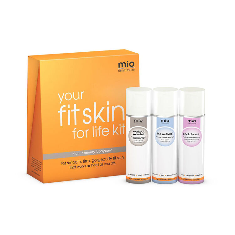 Your Fit Skin For Life Kit, , large