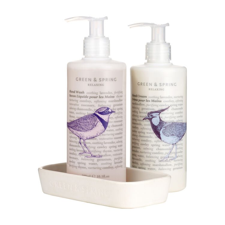 Relaxing Hand Care Set, , large