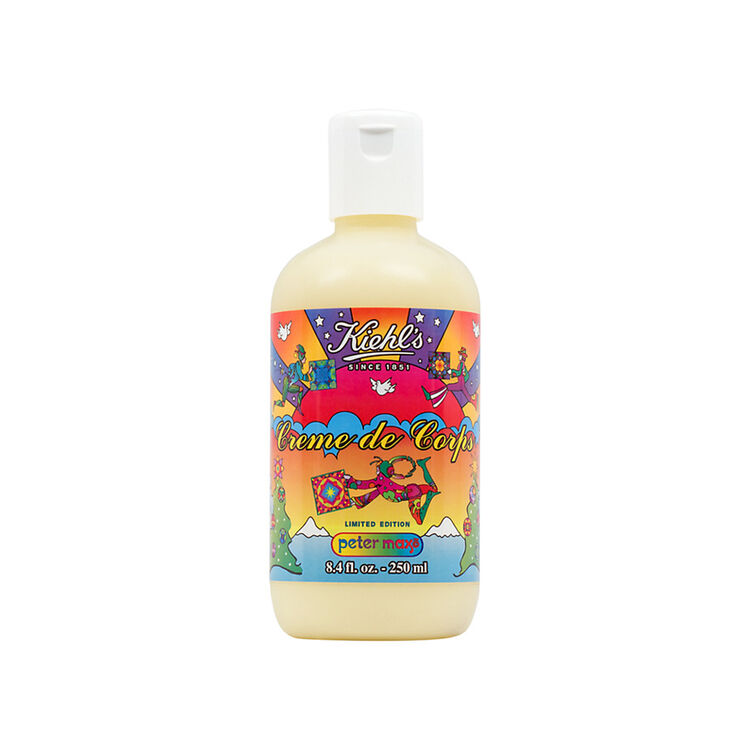Peter Max Holiday Edition - Creme De Corps, , large