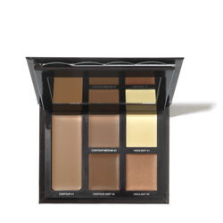 Flawless Contour Palette, , large