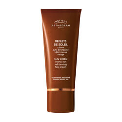 Self Tanning Face Cream - Intense Tan, , large