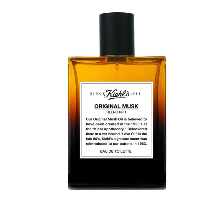 Musk Eau de Toilette 50ml, , large