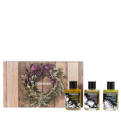 Reviving Bath & Body Oil Set, , large