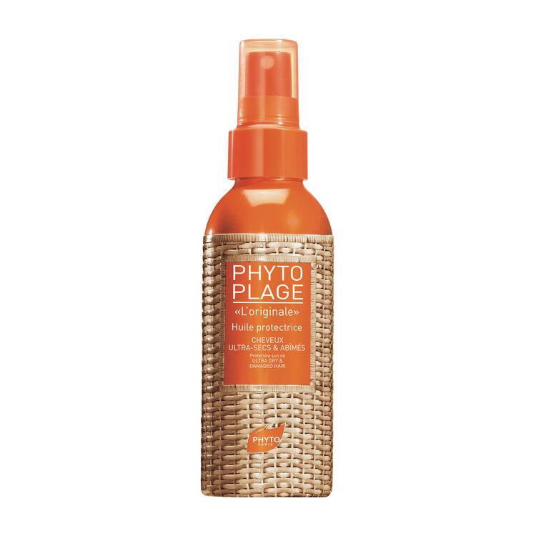 "Phytoplage ""L'Originale"" Protective Sun Oil, , large"