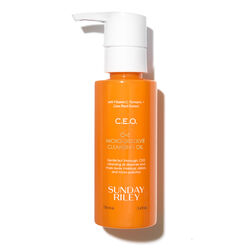 C.E.O. C+E Micro-Dissolve Cleansing Oil, , large