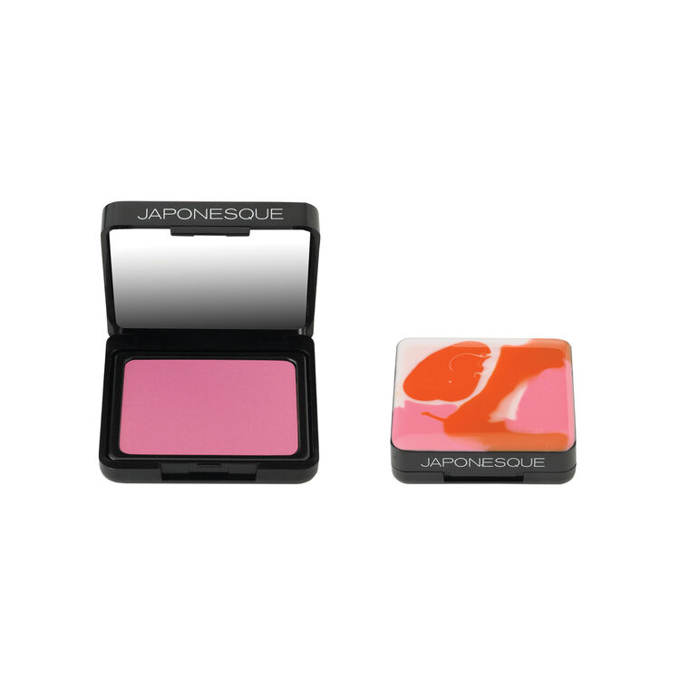 Velvet Touch Blush, SHADE 4, large
