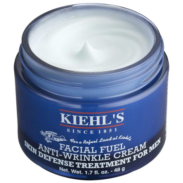 Facial Fuel Anti Wrinkle Cream 50ml, , large