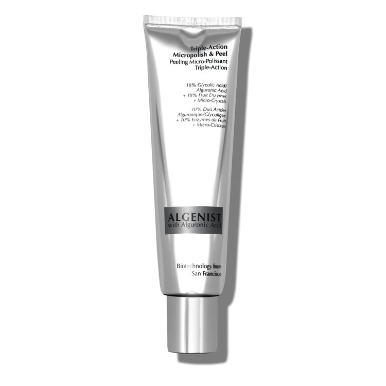 Triple Action Micropolish and Peel, , large