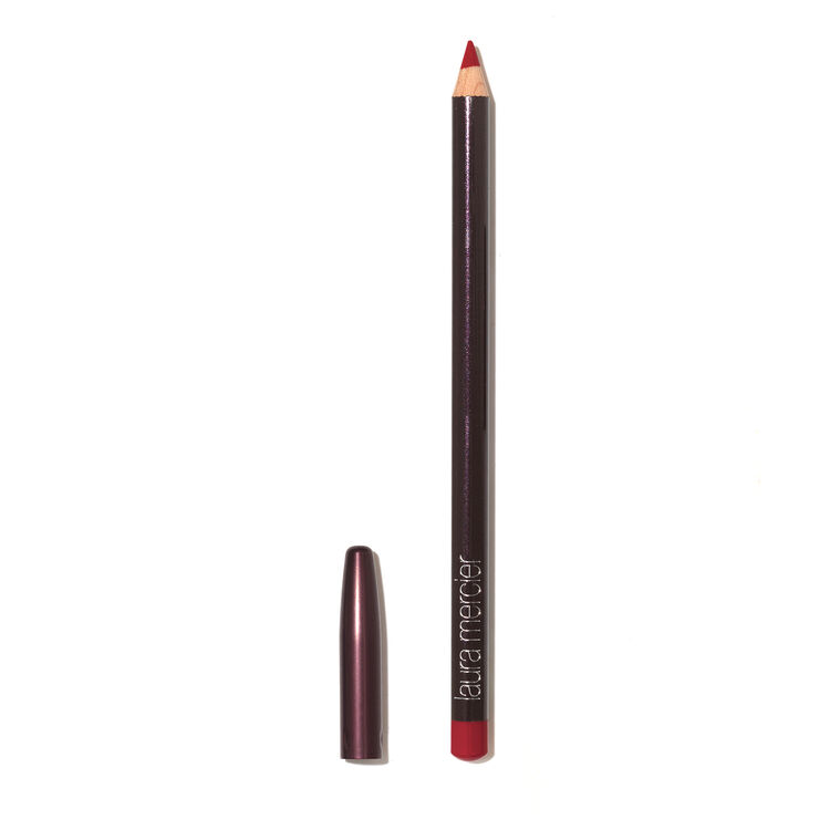 Anti-feathering Lip Pencil, WARM POPPY, large