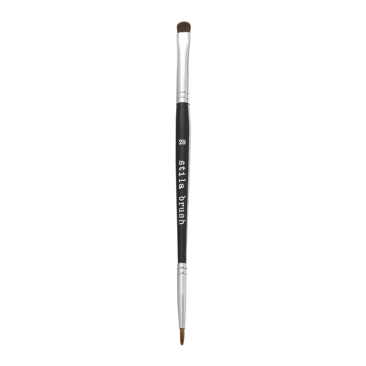 Double Ended Smudge Brush, , large