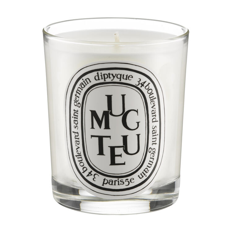 Muguet Scented Candle, , large
