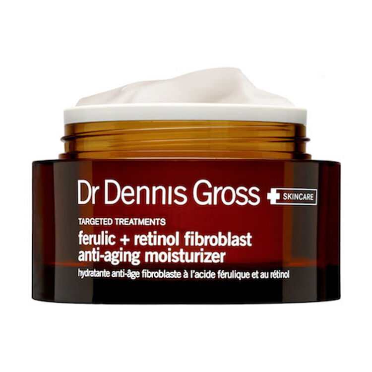 Ferulic + Retinol Anti-Aging Moisturizer, , large