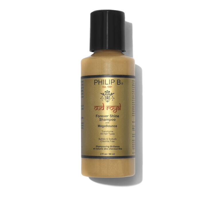 Oud Royal Forever Shine Shampoo - Travel Size, , large