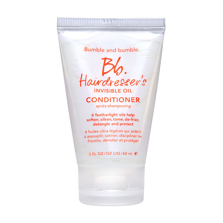 Hairdresser's Invisible Conditioner Travel Size, , large