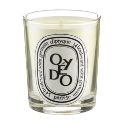 Oyedo Scented Candle, , large