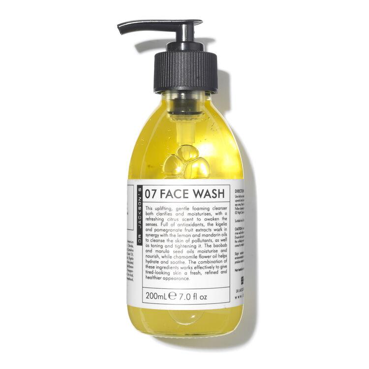 07 Face Wash, , large