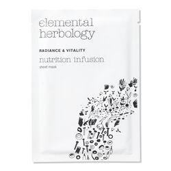 Nutrition Infusion Sheet Masks, , large