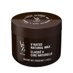 V Rated Natural Wax, , large