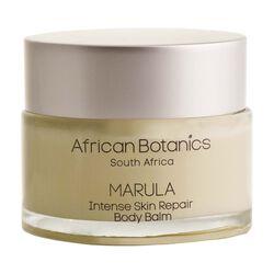 Marula Intense Skin Repair Body Balm, , large