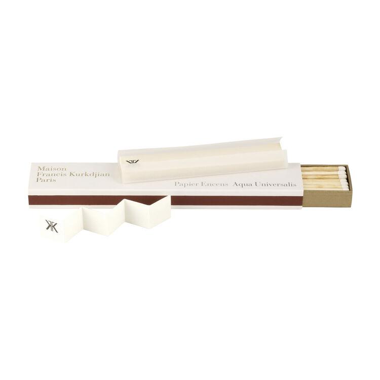 Aqua Universalis Incense Papers, , large