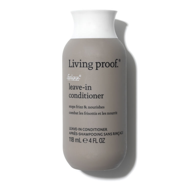 No Frizz Leave-in Conditioner, , large