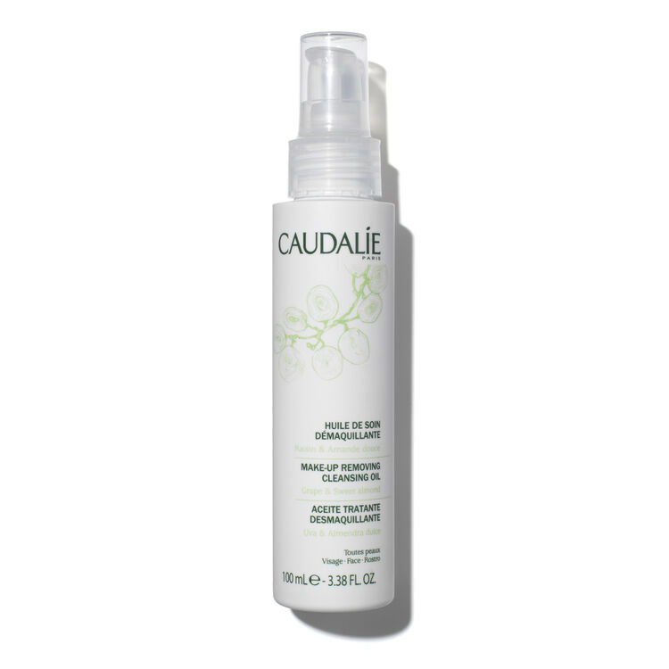 Make-up Removing Cleansing Oil - Space.NK - GBP
