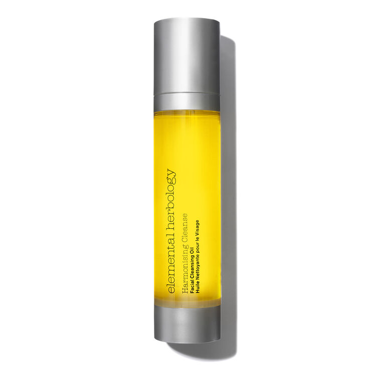 Harmonising Cleansing Facial Oil, , large