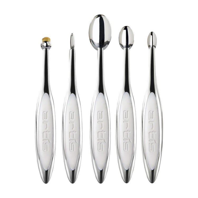 Five Brush Set, , large