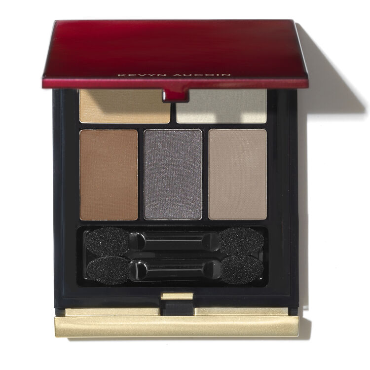The Essential Eye Shadow Palette #3, , large