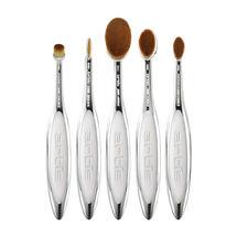 Five Brush Set, , large