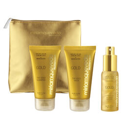 Sublime Gold Travel Set, , large
