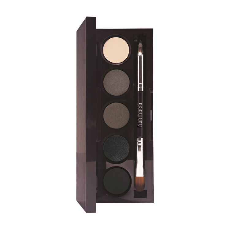 Smoky Suede Eye Colour Palette Limited, , large