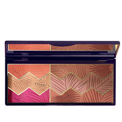 Sun Designer Palette, 3 TROPICAL SUNSET , large