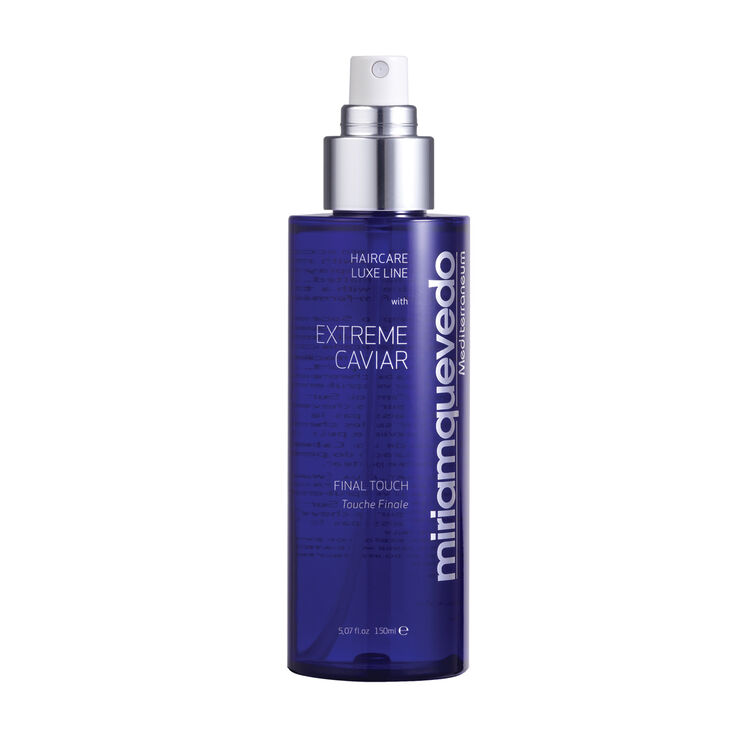 Extreme Caviar Final Touch Hair Spray, , large