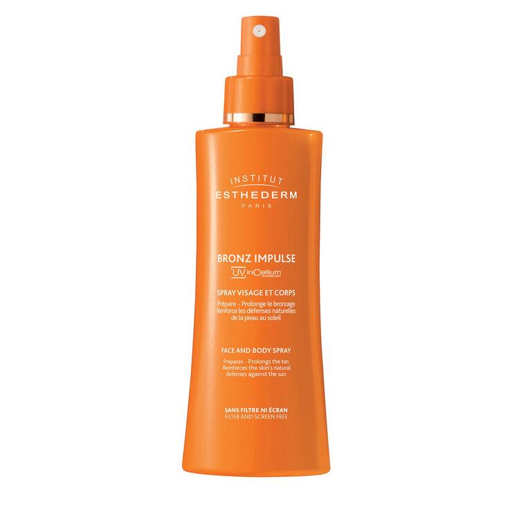 Bronz Impulse Face & Body Spray, , large