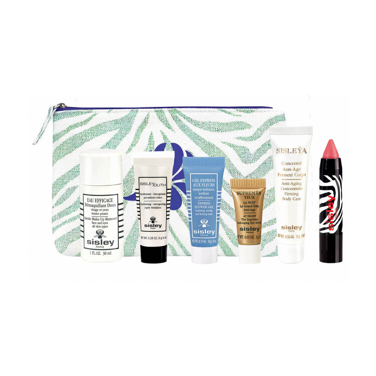 Complimentary Beauty Collection, , large