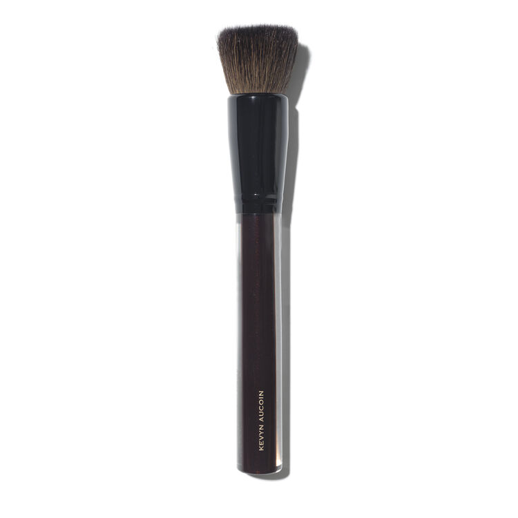 The Super Soft Buff Powder Brush, , large
