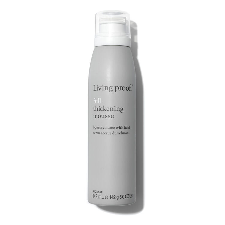 Full Thickening Mousse, , large
