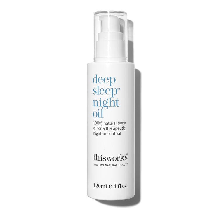 Deep Sleep Night Oil 120ml/4fl.oz, , large