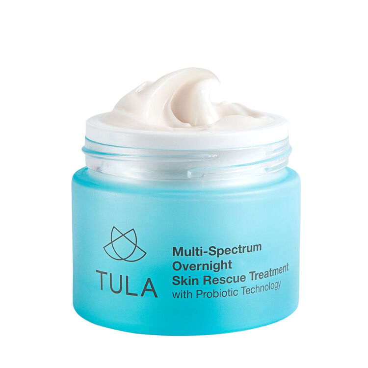 Overnight Skin Rescue Treatment, , large