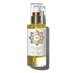 Moroccan Rose Gold Glow Perfect Dry Oil, , large