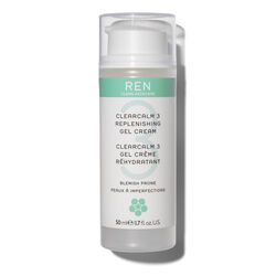 ClearCalm 3 Replenishing Gel Cream, , large