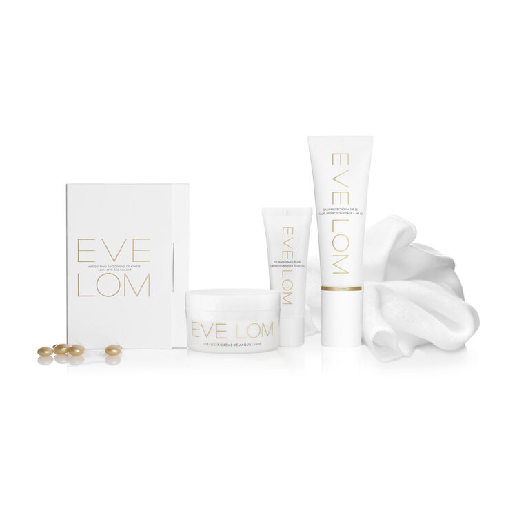 Deluxe Radiance Set, , large