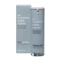 No Wrinkles Night Repair, , large