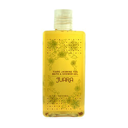 Tiare Jasmine Tea Bath  Shower Gel, , large
