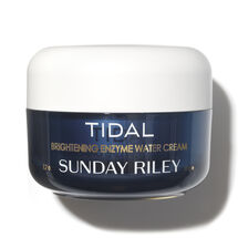 Tidal Brightening Enzyme Water Cream, , large