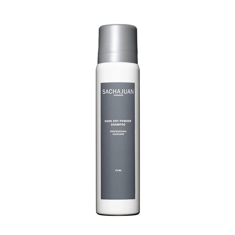 Dark Dry Shampoo - Travel Size, , large