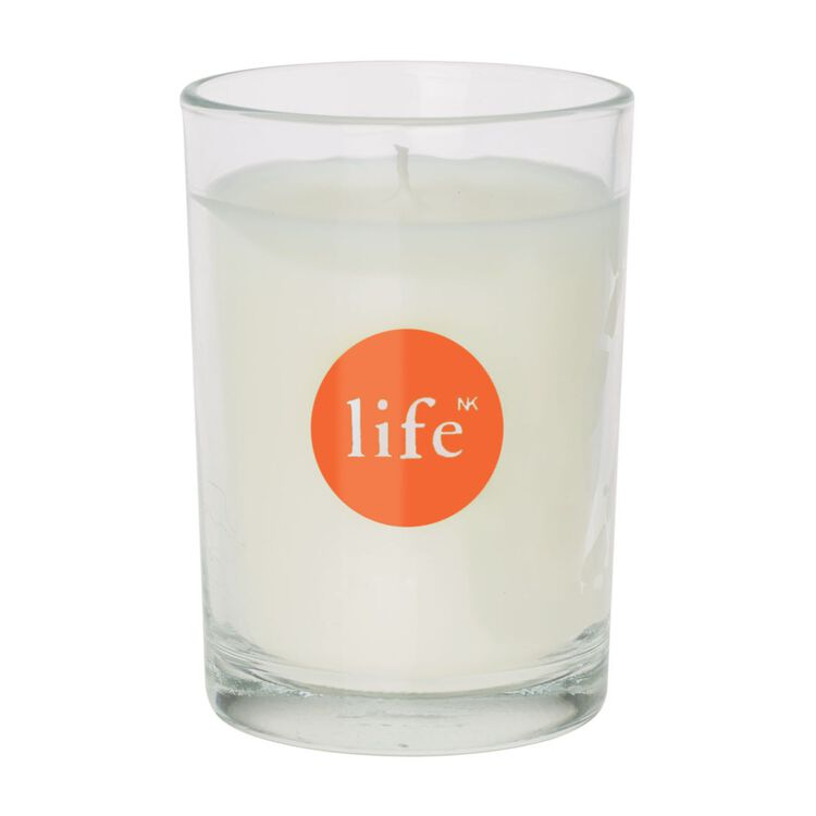 Tester Life NK Candle 180g New, , large