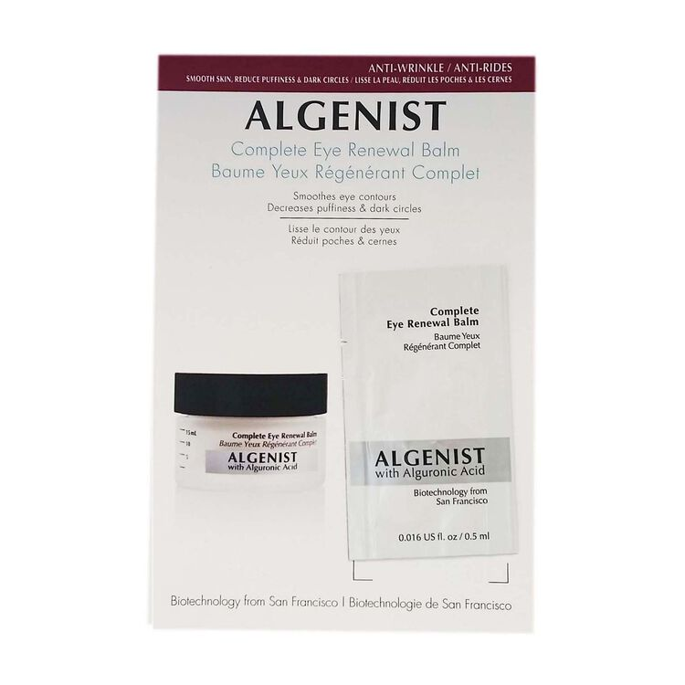 ALGENIST EYE RENEWAL BALM, , large