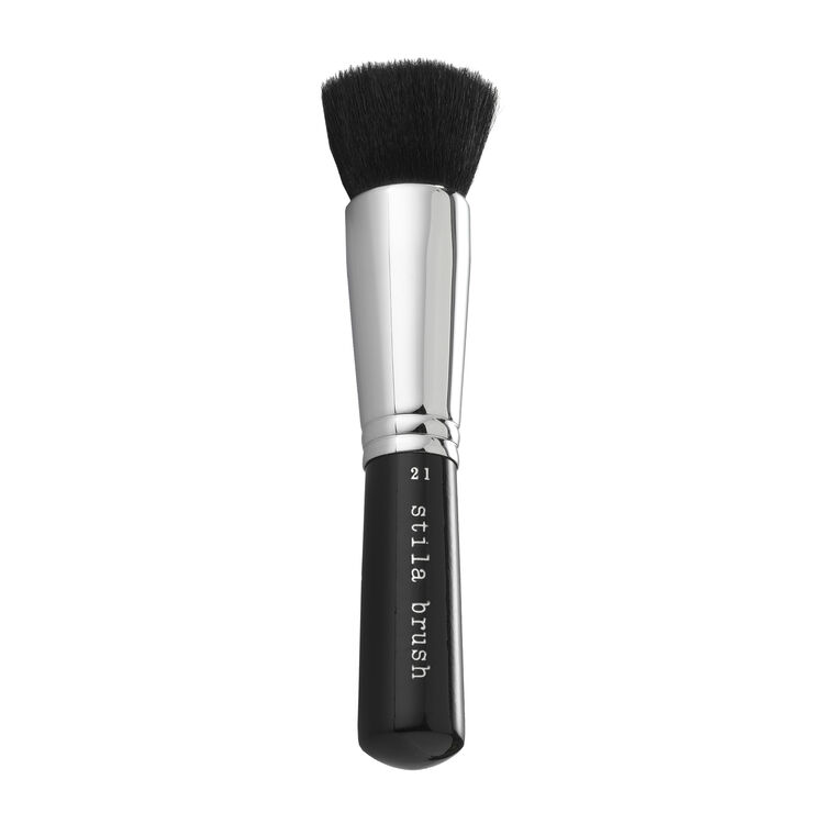 Powder Foundation Brush, , large
